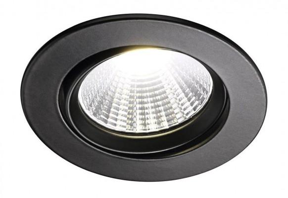 Точковий світильник Fremont 1-Kit 2700K BK Nordlux 47570103