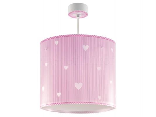 Дитячий світильник Dalber Sweet Dreams Pink 62012S