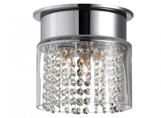 Стельовий світильник для ванної кімнати MARKSLOJD HJUVIK 3L 104881