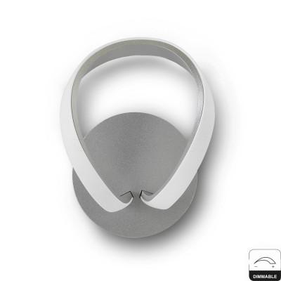 Настенный светильник Mantra Knot Led 4993