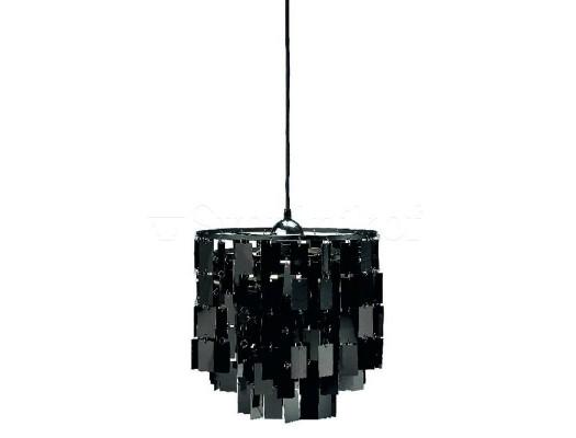 Подвесной светильник MARKSLOJD JUSTUS Black 156323