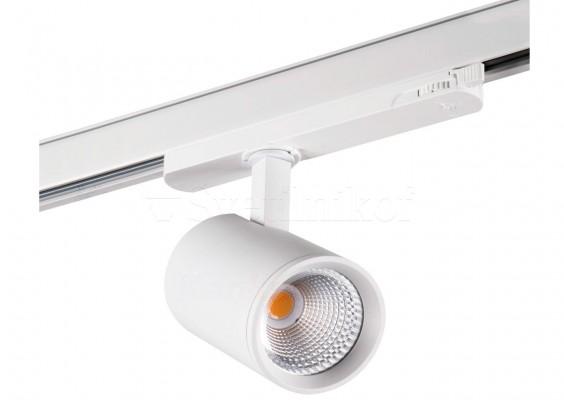 Трековый светильник ACORD LED ATL1 18W-930-S6-W Kanlux 33130