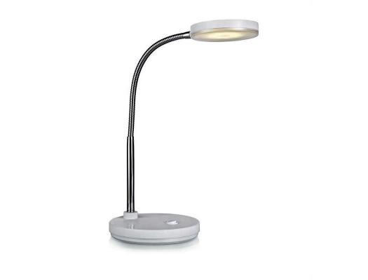 Настольная лампа светодиодная MARKSLOJD FLEX White 106466