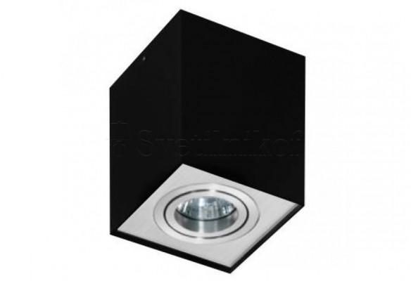Точечный светильник ELOY Azzardo GM4106-BK/ALU/AZ0930