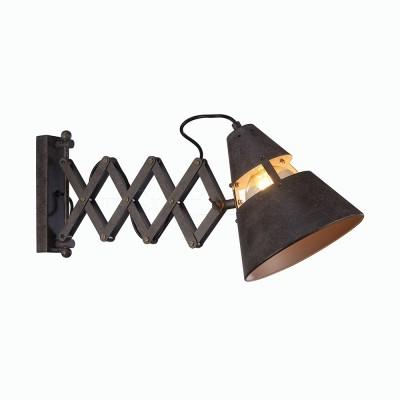 Настінний світильник Mantra Industrial 5444