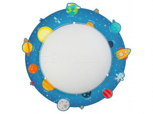 Світильник дитячий Dalber Planets 41346