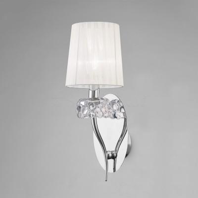 Настенный светильник Mantra Loewe 4635