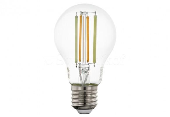 Лампа E27-LED-A60 6W 2200-6500K Eglo 12574