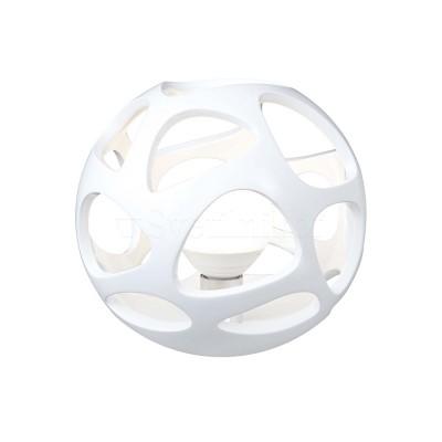 Ністільна лампа Mantra Organica 5147