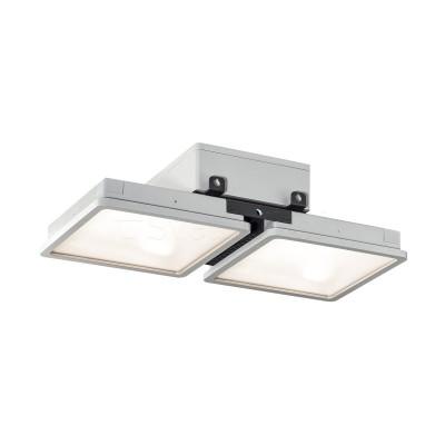 Потолочный светильник  4000K  ALMINO PD SLV 1002193