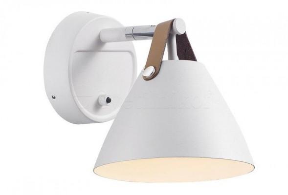 Настенный светильник Strap 15 DFTP 84291001