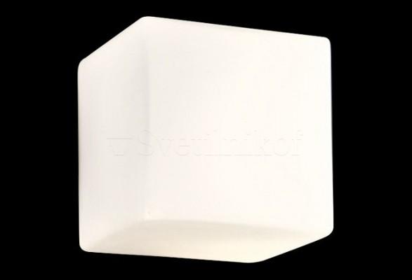 Настенный светильник CUBO Azzardo MB388-SG/AZ1514