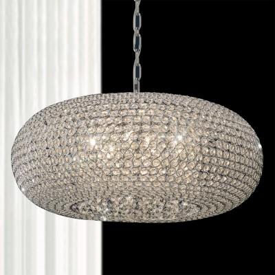 Люстра підвісна Mantra Crystal 4607