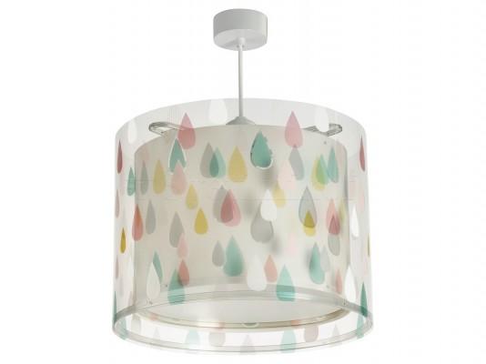 Дитячий світильник Dalber Color Rain 41432