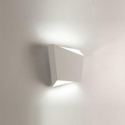 Настінний світильник Mantra Asimetric 6220