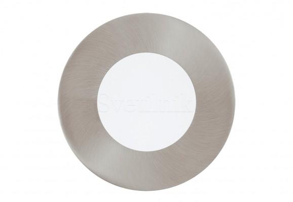 Встраиваемый светильник Eglo FUEVA LED 96406
