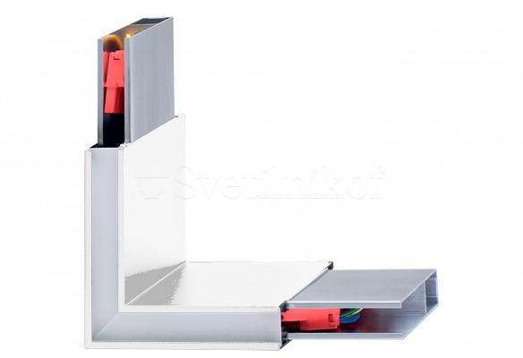 Светодиодный модуль (угол) LINUS 4000K WH Ideal Lux 268149