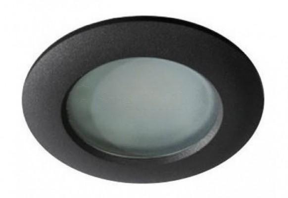 Точечный светильник EMILIO Azzardo GM2104-BK/AZ0809
