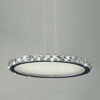 Підвісний світильник Mantra Crystal 4577