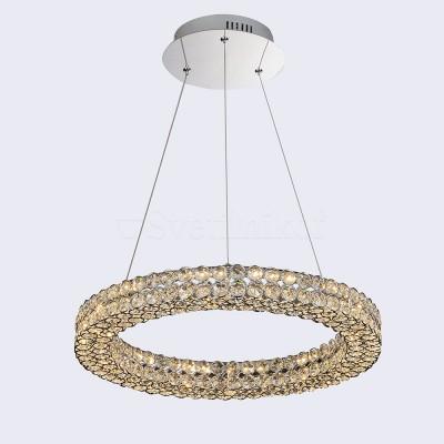 Люстра подвесная Mantra Crystal 4585