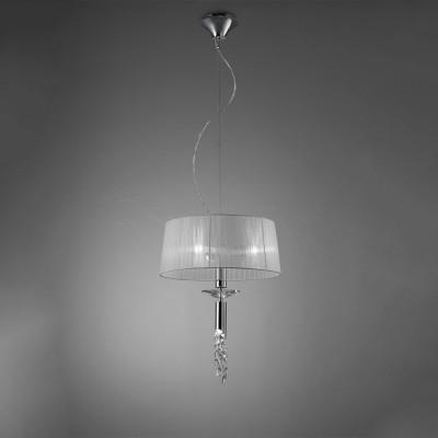 Підвісний світильник Mantra Tiffany 3858
