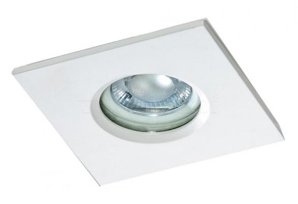 Точечный светильник Ika S IP65 (white) Azzardo AZ2864
