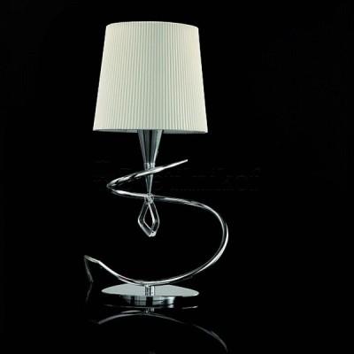 Ністільна лампа Mantra Mara 1649