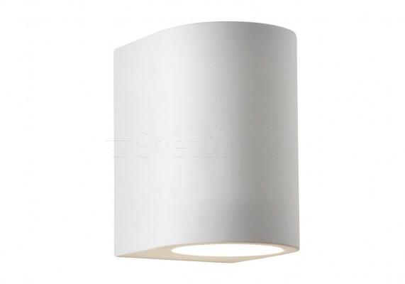 Настенный светильник гипсовый Searchlight Gypsum 8436