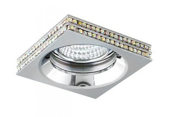 Точечный светильник EVA Azzardo NC1519SQ-CH