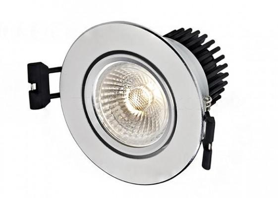 Точковий світильник MARKSLOJD APOLLO 3-Al 106004