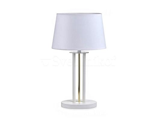 Настольная лампа MARKSLOJD BASTIA White 106442