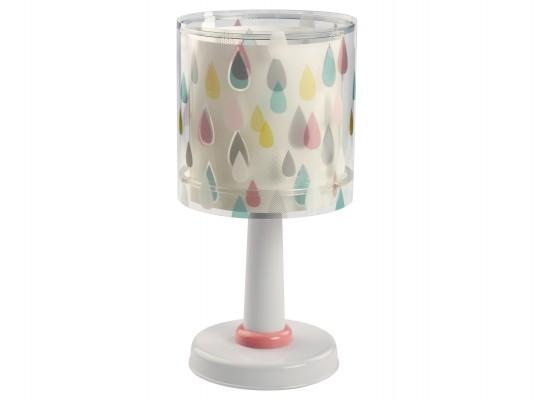 Настольная лампа Dalber Color Rain 41431