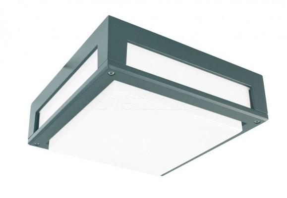 Настенно-потолочный светильник Norlys Nordland 7120GR