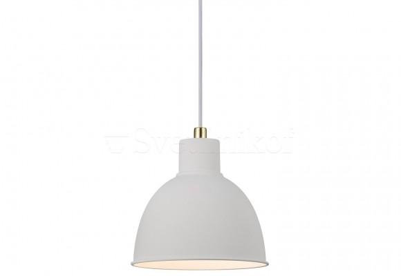 Подвесной светильник POP ROUGH WH Nordlux 48733001