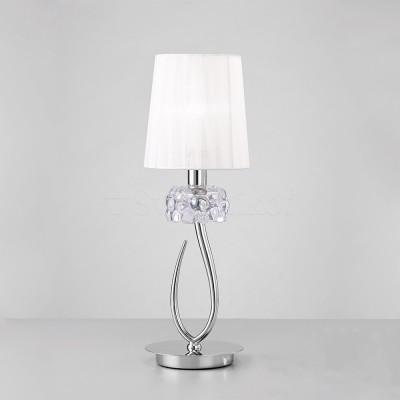 Настольная лампа Mantra Loewe 4637