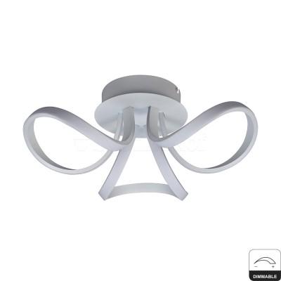Люстра стельова Mantra Knot Led 6036