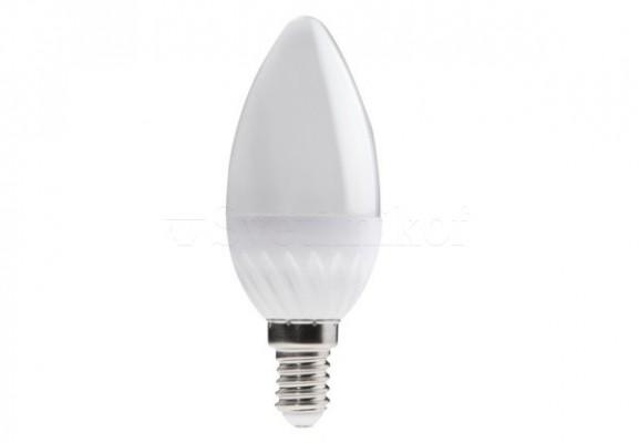 Лампа DUN 4,5W T SMD E14-WW Kanlux 23380