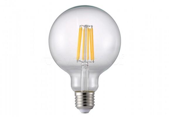 Лампа Nordlux E27 7,7W Dim 1503870