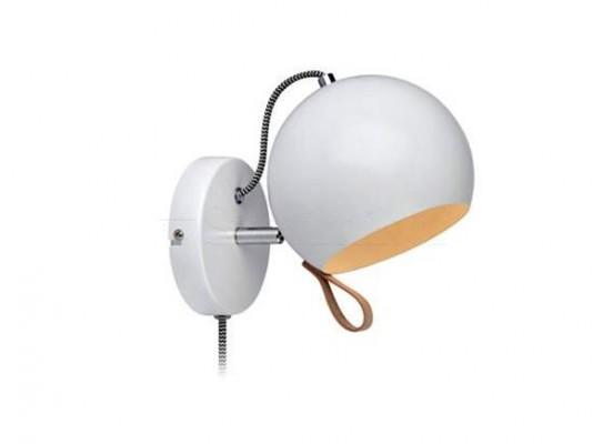 Настенный светильник MARKSLOJD BALL 106616