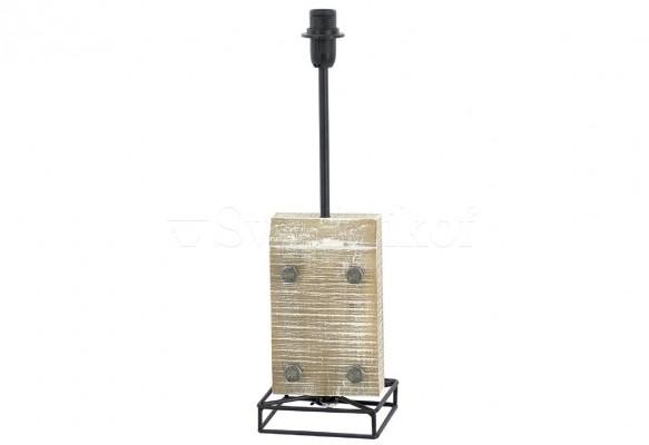 Настільна лампа 1+1 VINTAGE (база) Eglo 49325