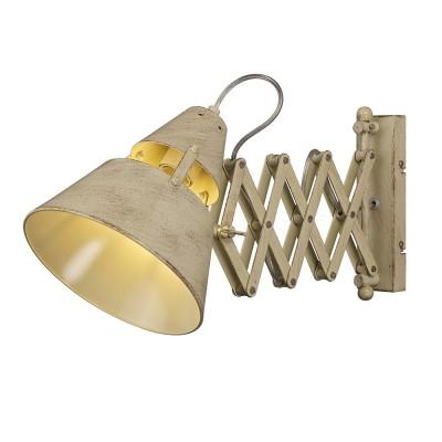 Настенный светильник Mantra Industrial 5434