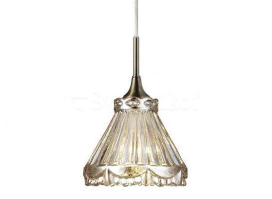 Подвесной светильник MARKSLOJD LAURA Brass 105477