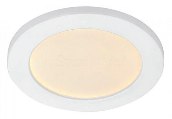 Точечный светильник COMBINE 15cm 5W Markslojd 107689