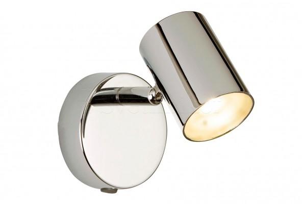 Спот настенный Searchlight Rollo LED 3171CC