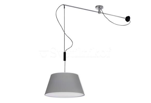 Підвісний світильник MALAGA Azzardo MD2356-MA-GR