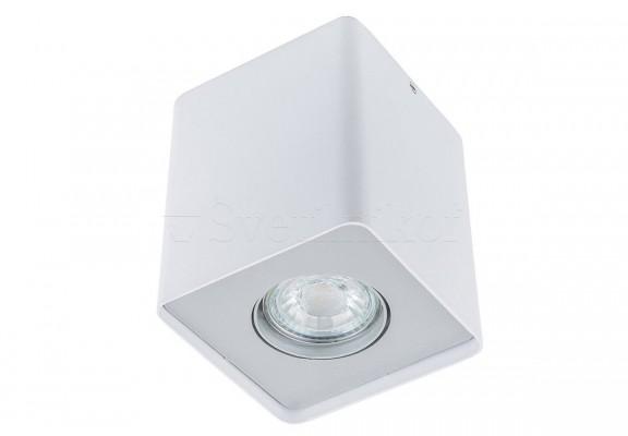 Точковий світильник Azzardo NINO 1 FH31431S-WH/AL