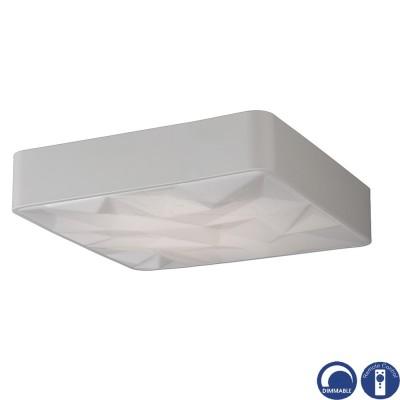 Потолочный светильник Mantra Rombos 5881