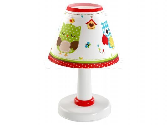 Детская настольная лампа Dalber Buhas 21391