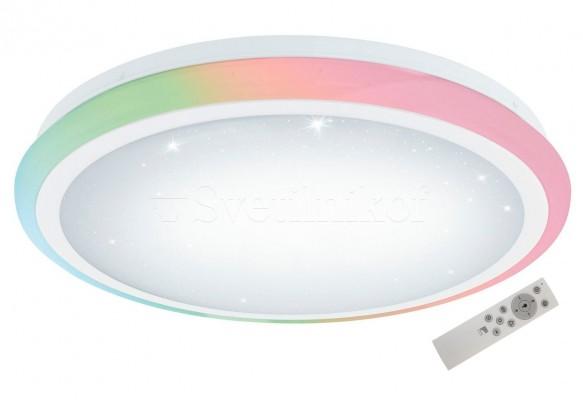 Плафон LIPARI LED 30W RGB Eglo 33195