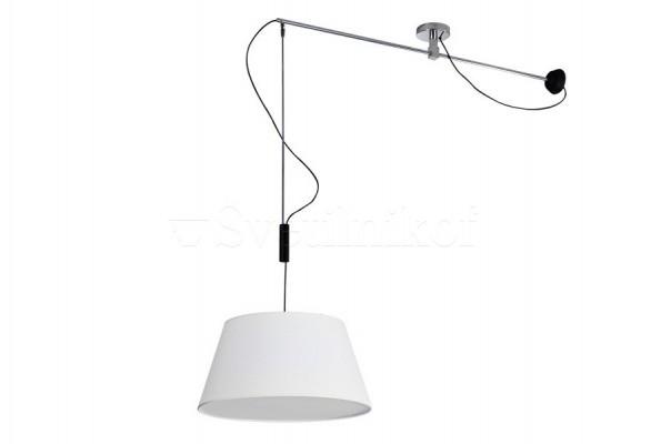 Підвісний світильник MALAGA Azzardo MD2356-MA-WH
